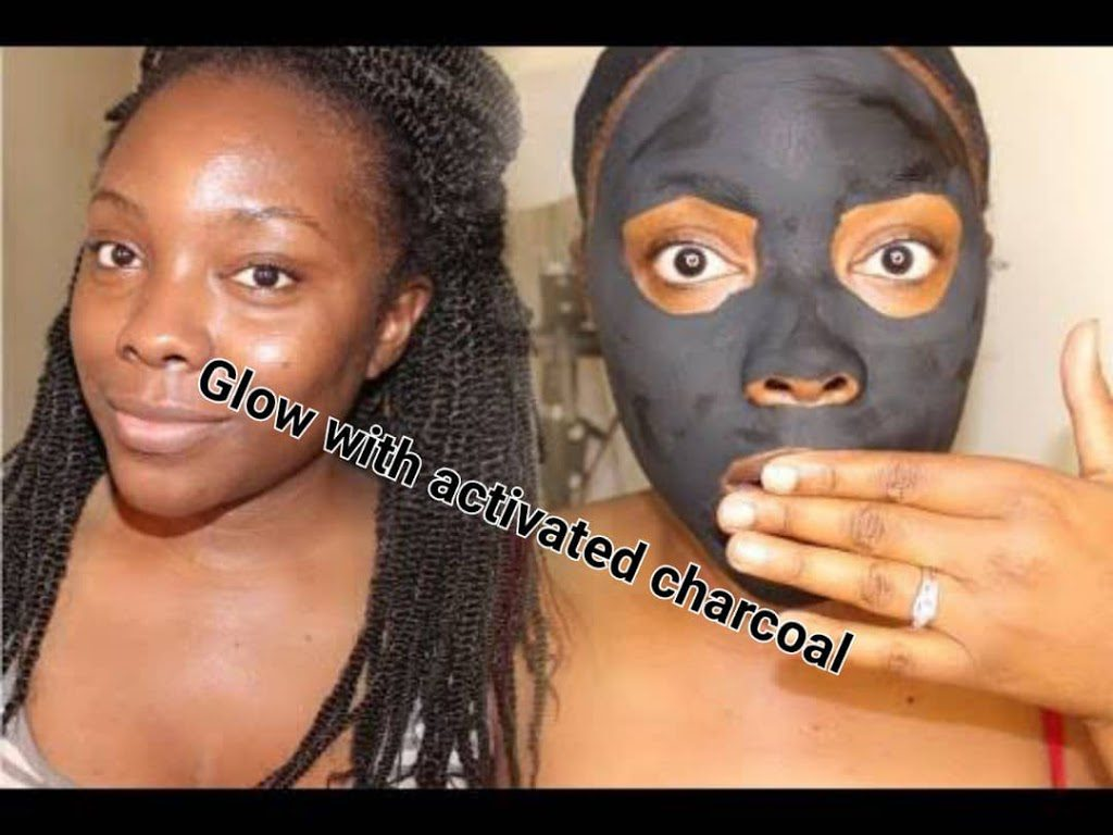 Health Benefit of Activated Charcoal For Your Skin Care