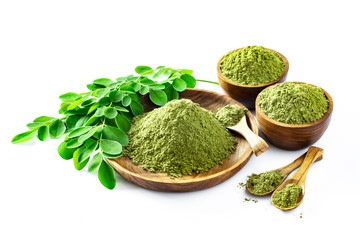 Health benefits of Moringa Leaf (Moringa Oleifera)