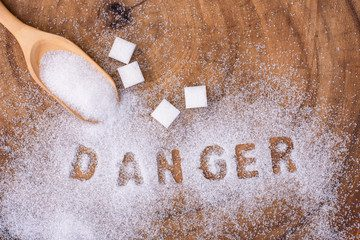 Health Benefits of Cutting Back on Sugar in Your Diet