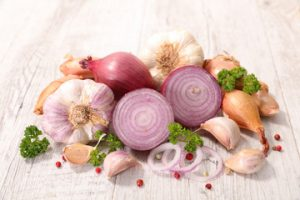 Health Benefits of Garlic You Should Know